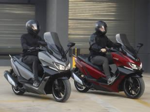 Llega a Madrid la campaña Riding Experience Weeks de Daelim