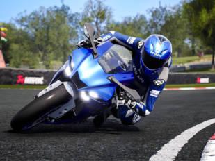 Experimenta la adrenalina en circuito con Ride 4 y Yamaha