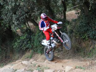La Rieju Racing MR 300cc llega con la receta mejorada