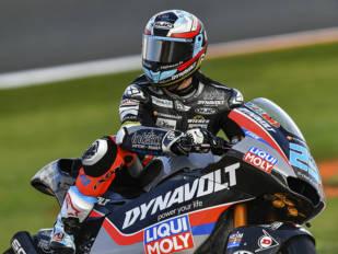 Liqui Moly sortea dos entradas para asistir a un Gran Premio de MotoGP de la temporada 2021