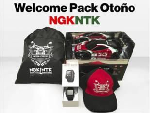 Llévate regalos NGK NTK con su última promoción