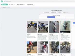 Wallapop amplía su servicio para profesionales wallapop PRO al sector de la moto