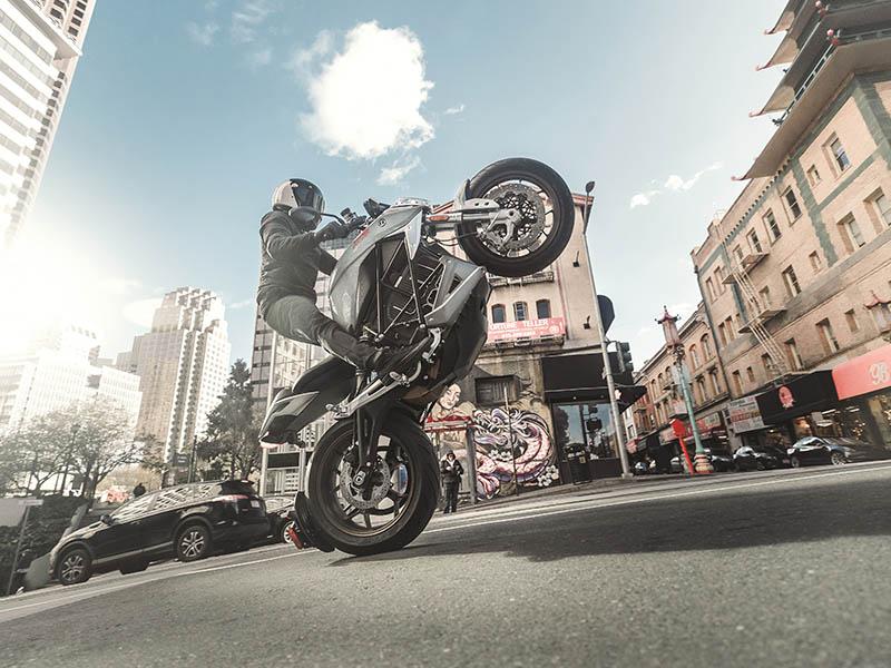 Zero Motorcycles busca nuevos concesionarios
