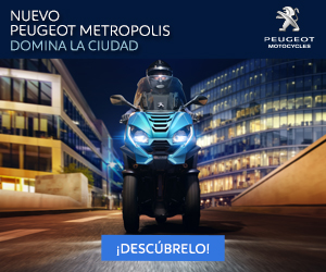 Peugeot Metropolis