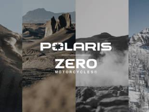 Zero Motorcycles y Polaris se alían para desarrollar vehículos eléctricos