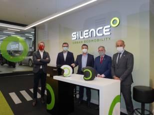 Nace Silence Euskadi
