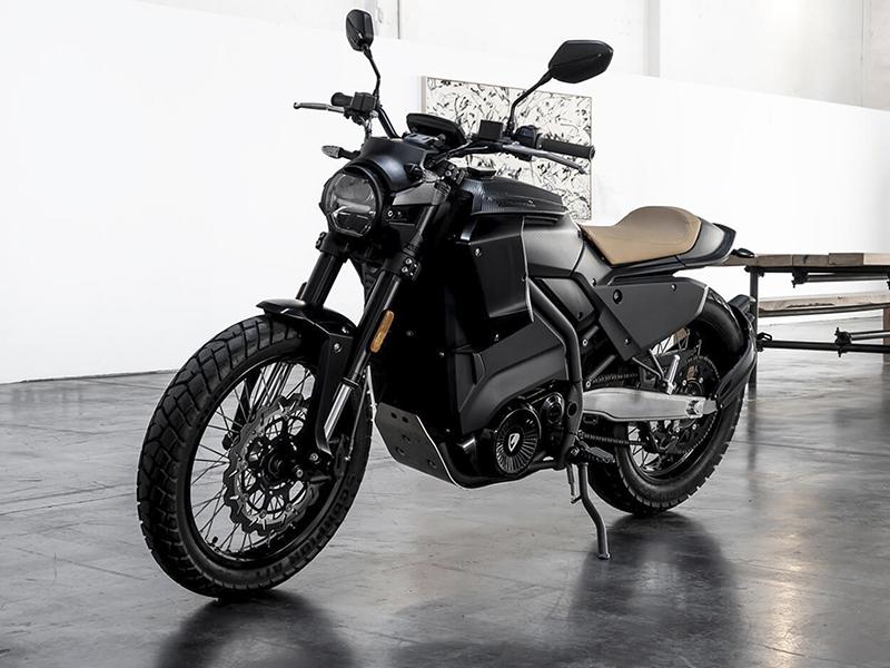 Pursang Motorcycles se incorpora a ANESDOR