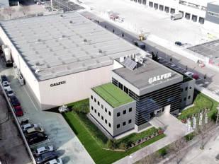 Galfer registrará un notable crecimiento en 2020