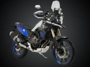 Accesorios Puig para la Yamaha Ténéré 700 (2020) y la Kawasaki Ninja 1000 SX (2020)