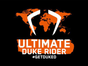 KTM busca sus Ultimate Duke Riders