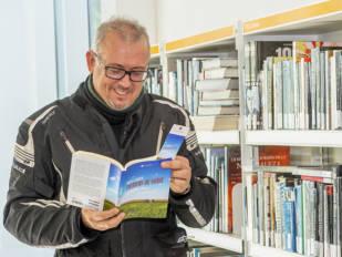 """""""Tierras de Nadie"""", el nuevo libro de Manel Kaizen"""