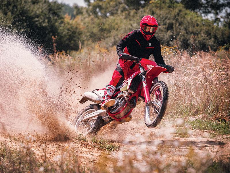 Ya está aquí la gama GASGAS Motorcycles 2021