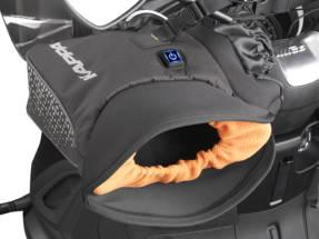 Cambiarás tu opinión sobre el invierno con las nuevas manoplas calefactables de Kappa