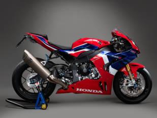 Accesorios LighTech para personalizar la Honda CBR1000RR-R 2020