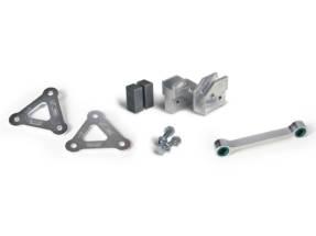 GM2 ya tiene disponibles los kits de reducción de suspensión trasera TRW