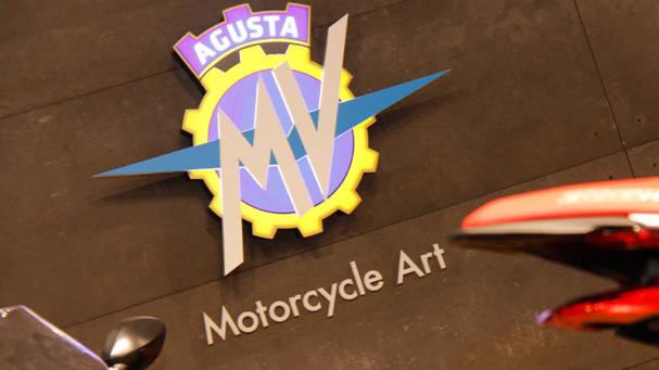 La nueva etapa de Motos Bordoy con MV Agusta