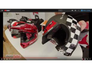 Descubre la amplia gama de cascos Bell que nos hace llegar Bihr