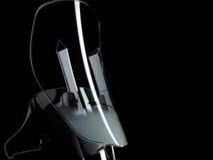 Kappa lanza su innovadora cúpula ajustable en altura Airstream