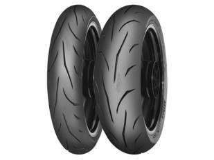 Mitas lanza nuevas versiones de su neumático Sport Force+