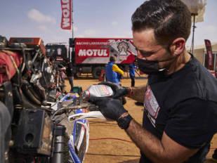 Cinco españoles completaron el Dakar en la categoría Original by Motul