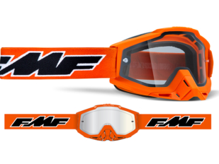 Parts Europe distribuye las gafas de off road FMF Vision