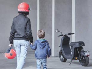 La seguridad del casco infantil Momo FGTR Baby, reconocida por Certimoov