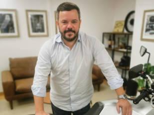 Paulo Alegria, nuevo Country Manager de KSR Group Spain