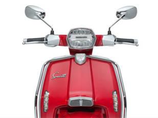 Novedades Lambretta: precios imbatibles y nuevos accesorios