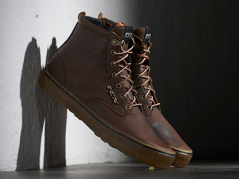 Modernidad vintage con las botas Dartwood de TCX Boots