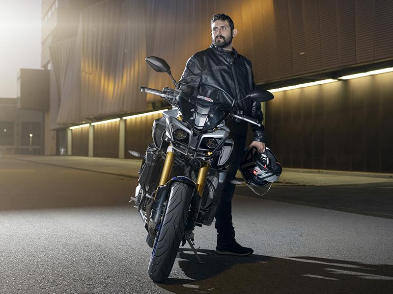 Yamaha MT-10 SP: La MT definitiva