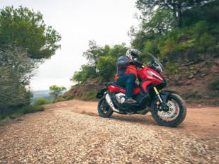 Honda X-ADV MY21: Polivalencia refinada