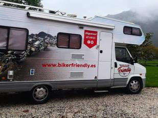 Biker Friendly: 1er portal dedicado a las necesidades del motero en ruta