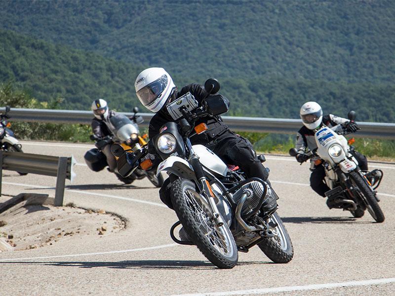 La Crom Ride 2021 se celebrará el próximo 3 de julio