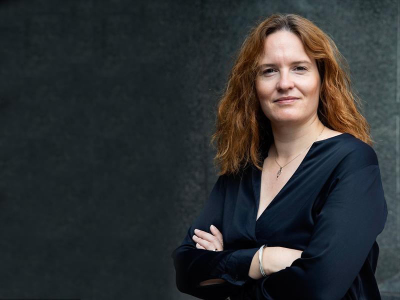 Priscilla Sellier, nueva directora de marketing y comunicación de Peugeot Motocycles en España