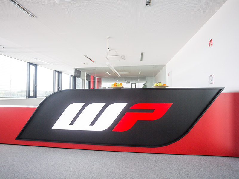 WP Suspension incorpora tres nuevos distribuidores en la Península Ibérica