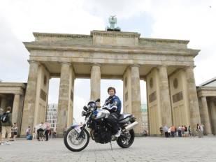Alemania sale al rescate del mercado europeo de la moto que creció un 1% en 2020