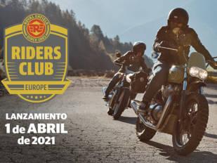 Riders Club of Europe, el punto de encuentro de la comunidad Royal Enfield
