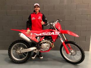 GasGas regresa a los Campeonatos de España de Enduro y Motocross