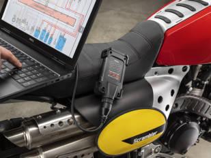 Texa: 20 años de diagnosis para moto y 20.000 Navigator TXB producidos