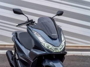 La nueva Honda PCX 125 es todo lo que necesitas para la ciudad