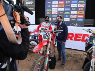 El nacional de Motocross ha recibido un seguimiento masivo a través de YouTube