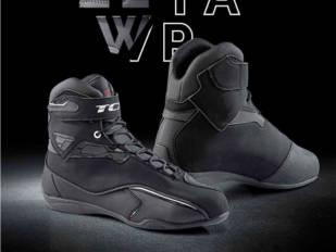 TCX lanza sus botas para el día a día Zeta WP