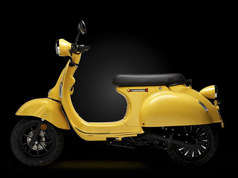 La marca de motos eléctricas Velca, nuevo miembro de ANESDOR