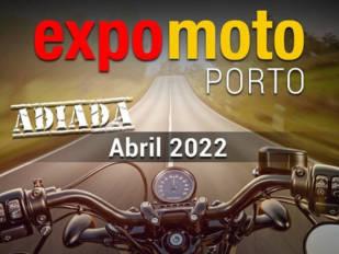 Expomoto Porto se celebrará en abril de 2022