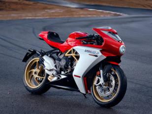 MV Agusta Superveloce 2021: racer, neoclásica y Euro 5