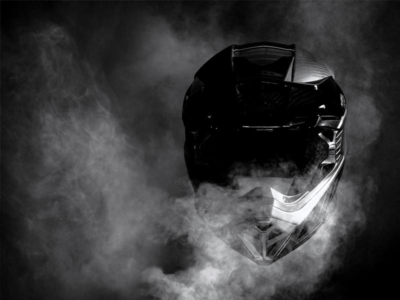 Bell Moto-10 Spherical: un casco superlativo