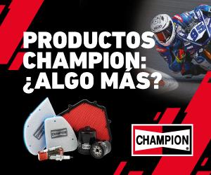 Champion 2021