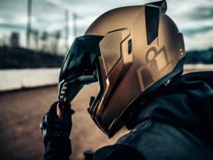 El rincón de WBZ: casco Icon Airflite MIPS