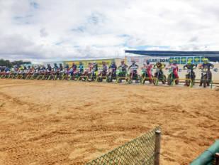 Motorecambios Larsson y su apoyo a la competición
