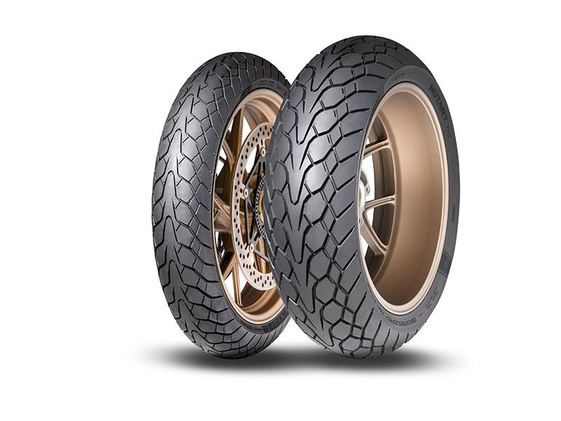 Dunlop Mutant amplía medidas para adaptarse a más de 140 nuevos modelos
